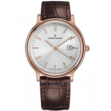 Ceas Claude Bernard Classic Ladies Date 54005 37R AIR
