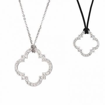 Lan - Colier Preciosa (Crystal)