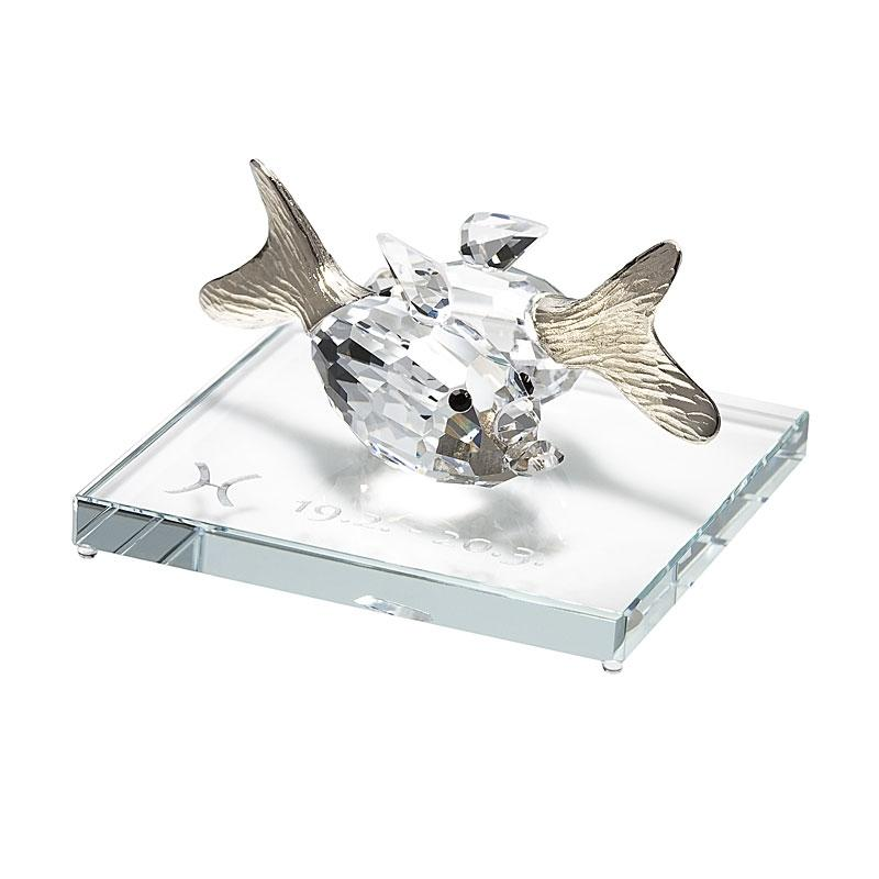 Decoratiune cristal Preciosa - Zodia Pesti