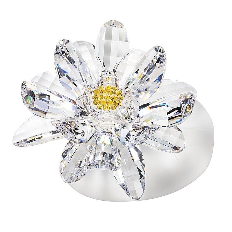 Decoratiune cristal Preciosa - Lotus