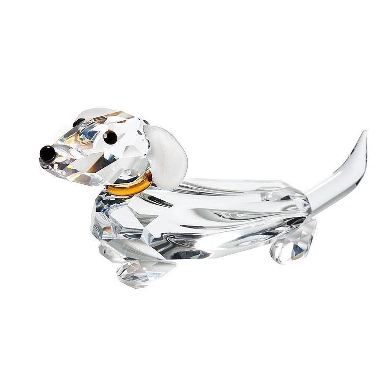 Decoratiune cristal Preciosa - Dachshund