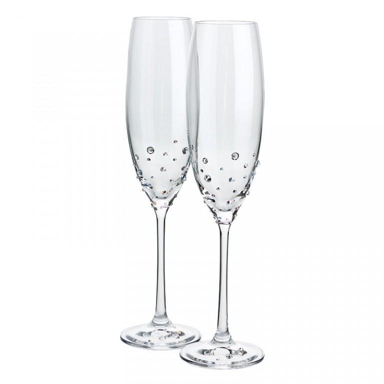 Pahare de cristal Preciosa - Party Set