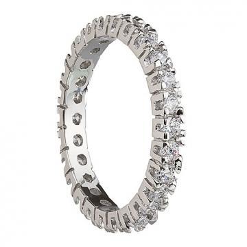 Creativite - Componenta de argint Preciosa (White - B/C)