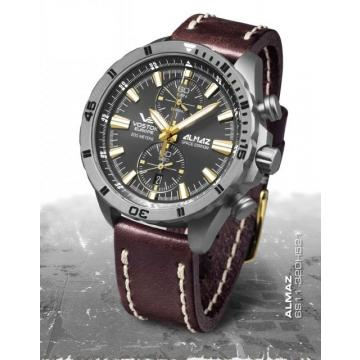 Ceas Vostok Europe Almaz Grand Chrono 6S11/320H521