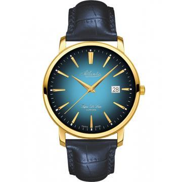 Ceas Atlantic Super de Luxe 64351.45.51