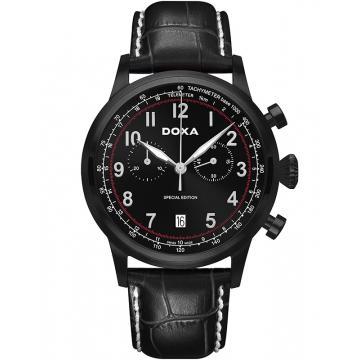 Ceas Doxa D-Air Chrono 190.70.105.2.01