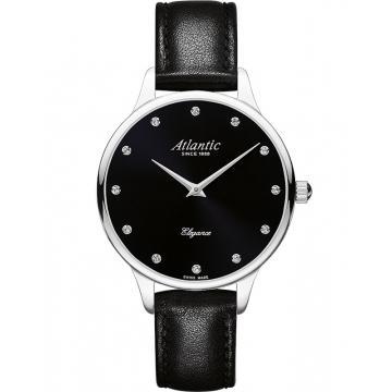 Ceas Atlantic Elegance 29038.41.67L