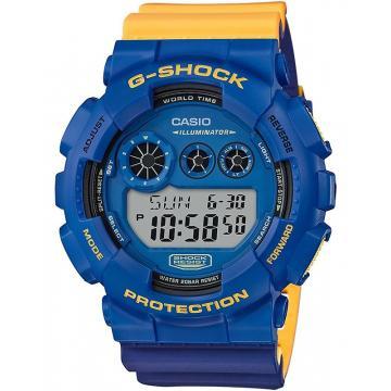 Ceas Casio G-Shock GD-120NC-2ER