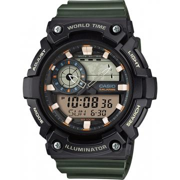 Ceas Casio Collection AEQ-200W-3AVEF
