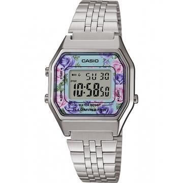 Ceas Casio Retro LA680WEA-2CEF