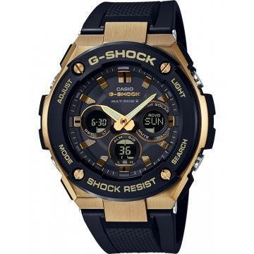 Ceas Casio G-Shock G-Steel GST-W300G-1A9ER