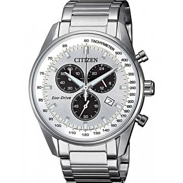 Ceas Citizen Eco-Drive Chronograph AT2390-82A