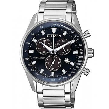 Ceas Citizen Eco-Drive Chronograph AT2390-82L