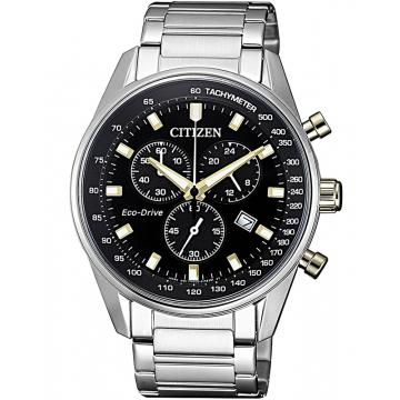 Ceas Citizen Eco-Drive Chronograph AT2396-86E