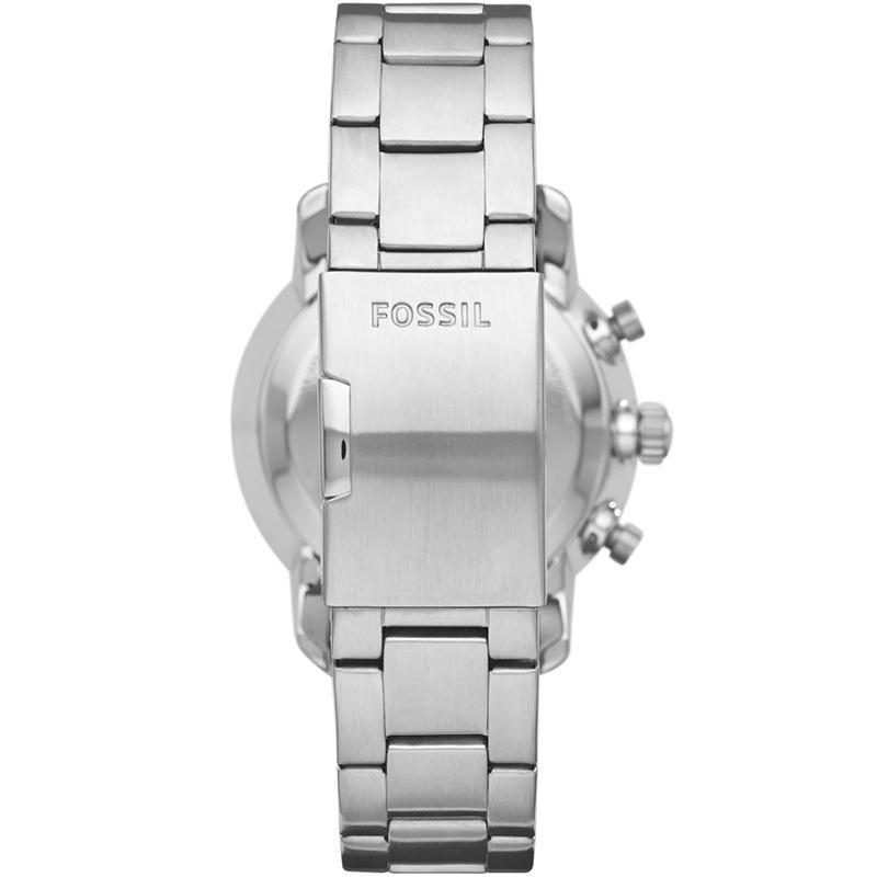 Ceas Fossil Hybrid Smartwatch Q Goodwin FTW1173