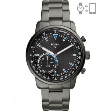 Ceas Fossil Hybrid Smartwatch Q Goodwin FTW1174