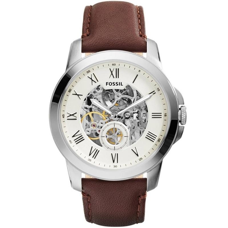 Ceas Fossil Grant Automatic ME3052
