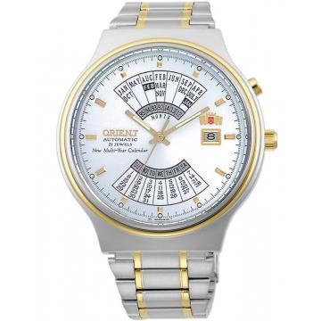 Ceas Orient Multi-Year Calendar FEU00000WW
