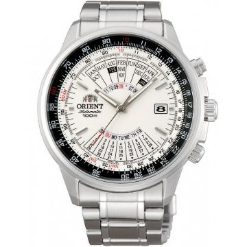 Ceas Orient Sporty Automatic Multi-Year Calendar FEU07005WX