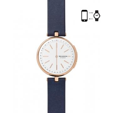 Ceas Skagen Hybrid Smartwatch Signatur SKT1412