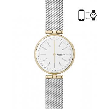 Ceas Skagen Hybrid Smartwatch Signatur SKT1413