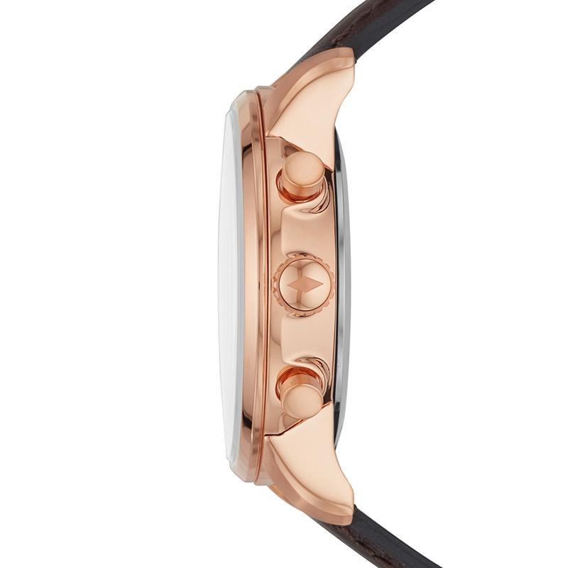 Ceas Fossil Hybrid Smartwatch Q Goodwin FTW1172