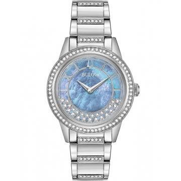 Ceas Bulova Crystal TurnStyle 96L260