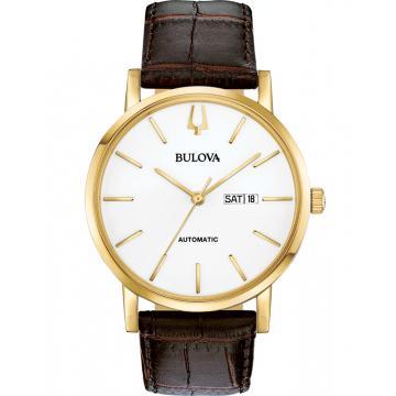 Ceas Bulova Classic Automatic 97C107