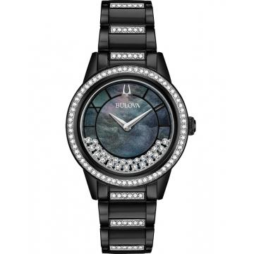 Ceas Bulova Crystal TurnStyle 98L252