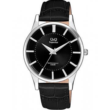Ceas Q&Q Business S308J312Y
