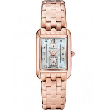 Ceas Claude Bernard Dress Code Small Second 25003 37RM NAPR