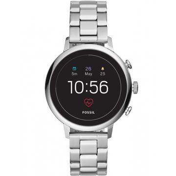 Ceas Fossil Gen 4 Smartwatch Q Venture FTW6017
