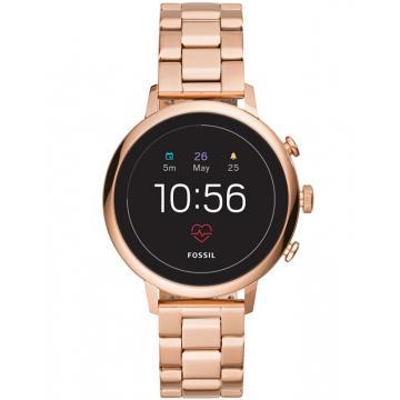 Ceas Fossil Gen 4 Smartwatch Q Venture FTW6018