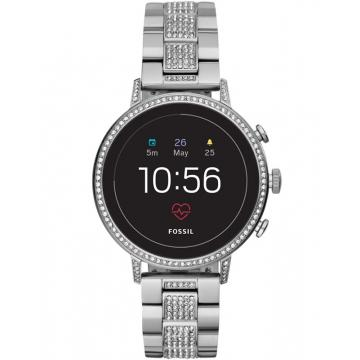 Ceas Fossil Gen 4 Smartwatch Q Venture FTW6013