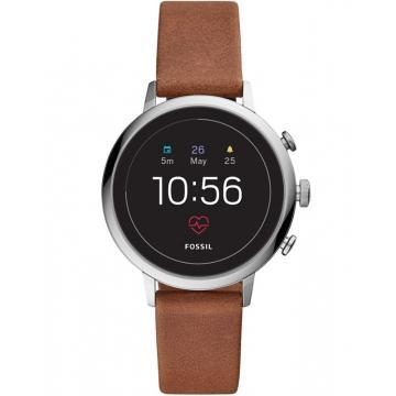 Ceas Fossil Gen 4 Smartwatch Q Venture FTW6014