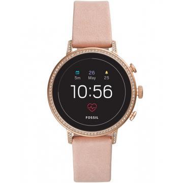 Ceas Fossil Gen 4 Smartwatch Q Venture FTW6015