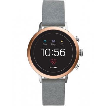 Ceas Fossil Gen 4 Smartwatch Q Venture FTW6016