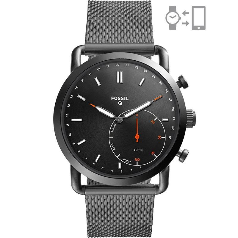 Ceas Fossil Hybrid Smartwatch Q Commuter FTW1161