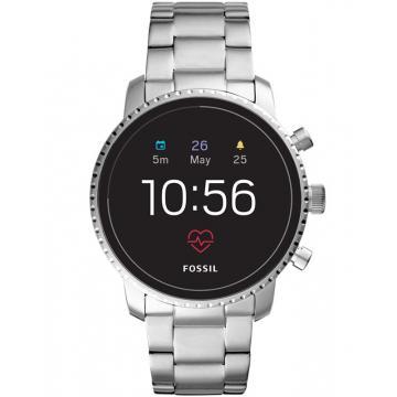 Ceas Fossil Gen 4 Smartwatch Q Explorist FTW4011