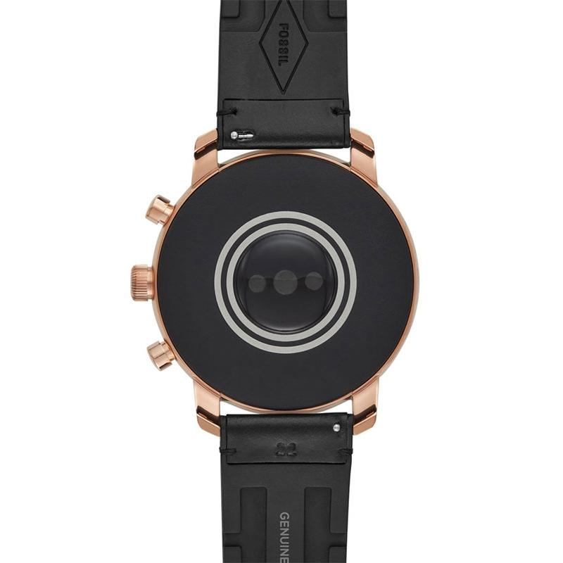Ceas Fossil Gen 4 Smartwatch Q Explorist FTW4017