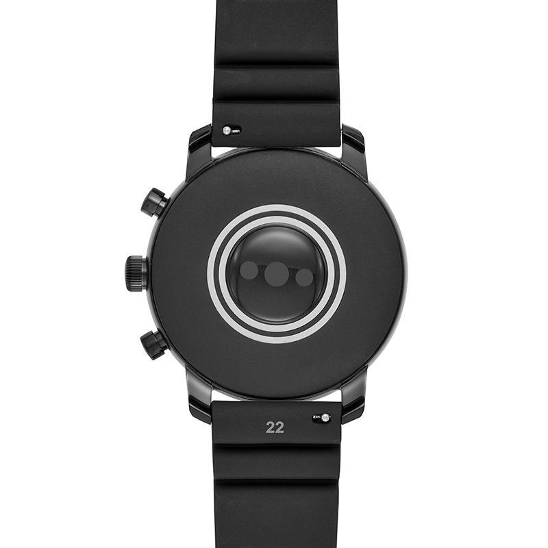 Ceas Fossil Gen 4 Smartwatch Q Explorist FTW4018