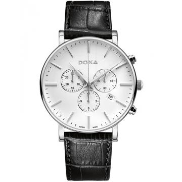 Ceas Doxa D-Light Chrono 172.10.011.01