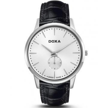 Ceas Doxa Slim Line 105.10.021.01