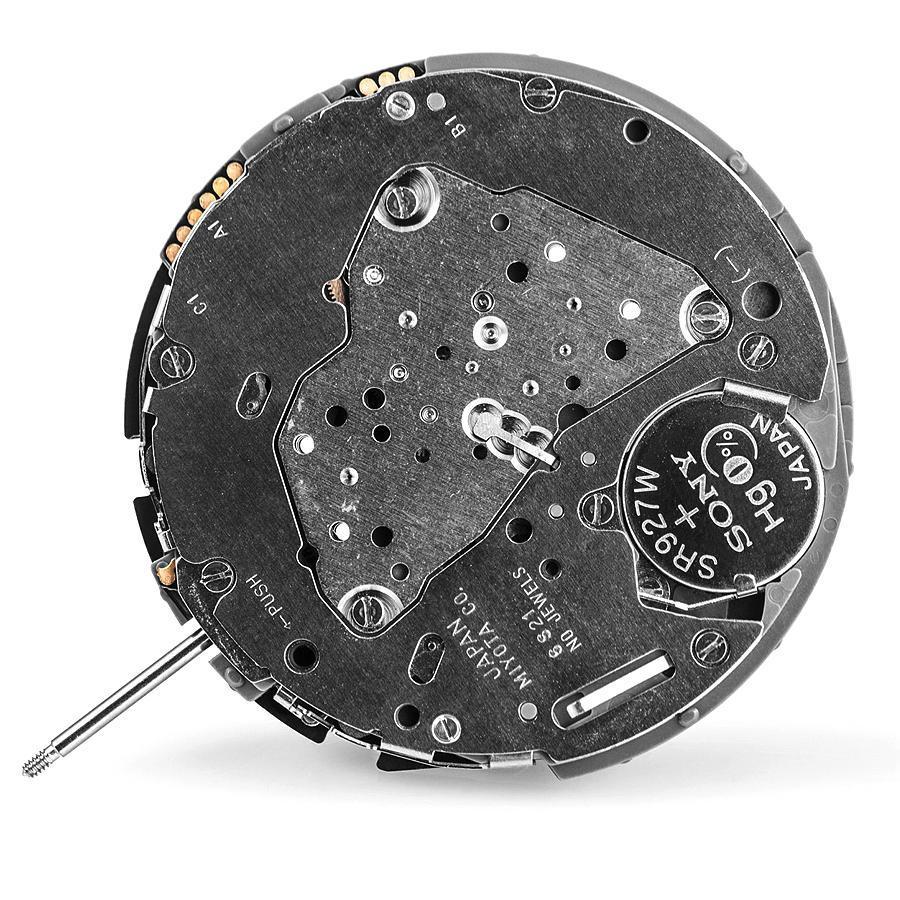 Ceas Vostok Europe Ekranoplan Grand Chrono 6S21/546C510