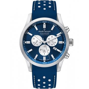 Ceas Claude Bernard Aquarider Chronograph 10222 3C BUARIN