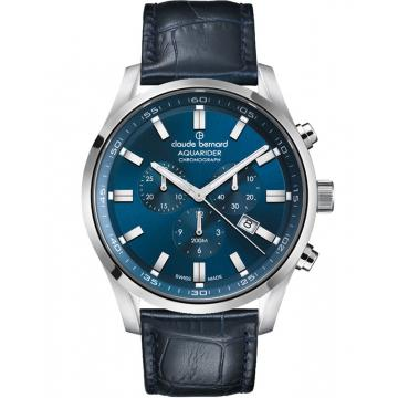 Ceas Claude Bernard Aquarider Chronograph 10222 3C BUIN1
