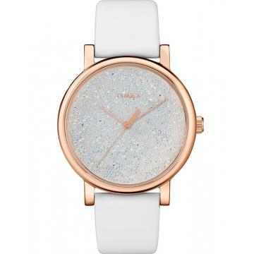 Ceas Timex Crystal Opulence With Swarovski TW2R95000