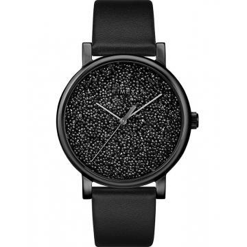 Ceas Timex Crystal Opulence With Swarovski TW2R95100