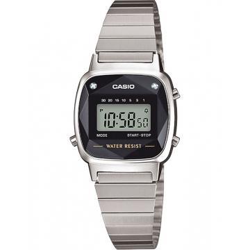 Ceas Casio Retro LA670WEAD-1EF
