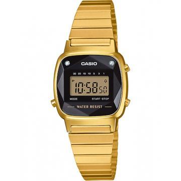 Ceas Casio Retro LA670WEGD-1EF